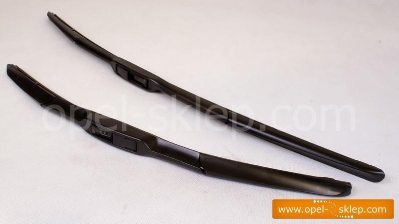Pióra Wycieraczki Przód Insignia Komplet 1272346 Opel Gm Części Do Opla Sklep Internetowy Opel Sklep Com